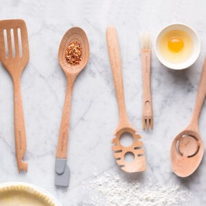 Kitchen & Cooking Utensils