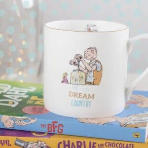 Roald Dahl Children's Collection