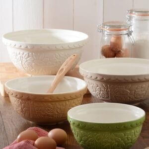 Mixing Bowl Sets