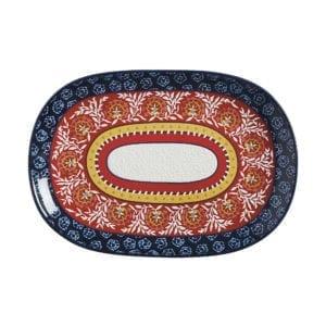 Boho Oblong Platter