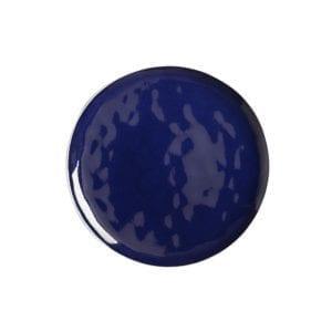 Wayfarer Indigo Blue Platter