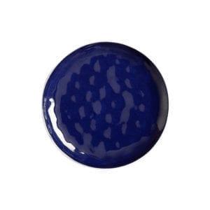 Wayfarer Indigo Blue Plate