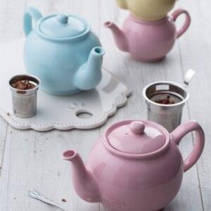 2 Cup Teapots