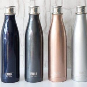 Reusable Bottles & Mugs