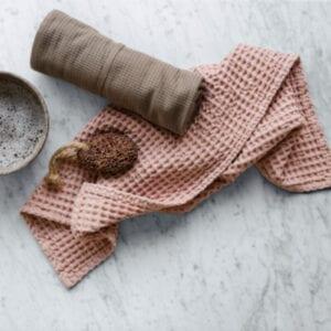 Tea Towels & Hand Towels