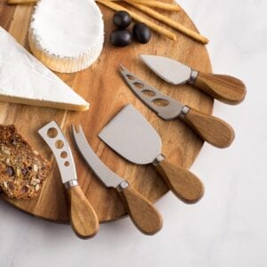 Cheese Knives & Accessories