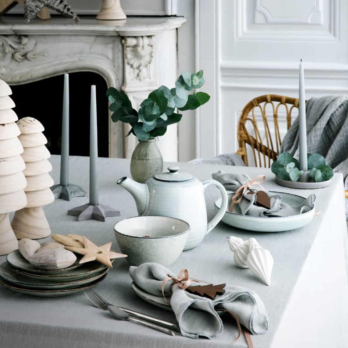Broste Copenhagen Nordic Sand Teapot 20CL