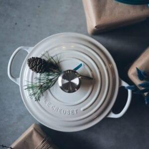 Winter Cookware