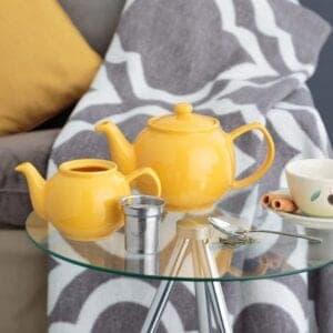 6 Cup Teapots