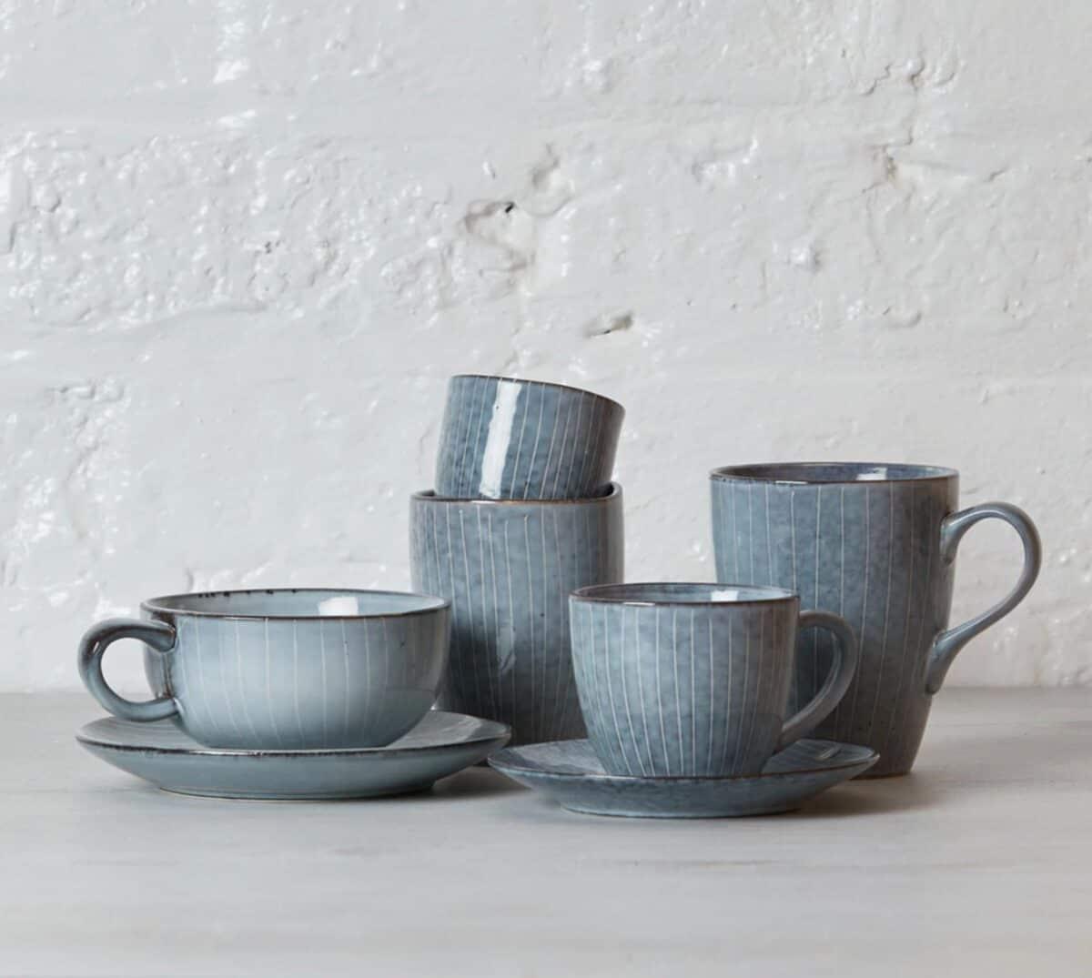 Broste Copenhagen Nordic Sea Teapot For One 20CL