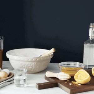 Autumn Bakeware