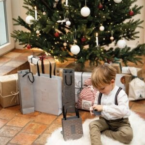 Baby & Toddler Gifts