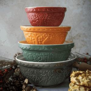 Winter Bakeware