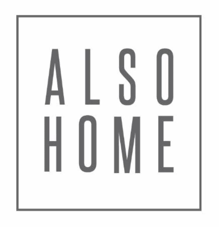 Also Home