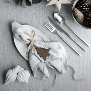 Broste Napkins & Table Linen