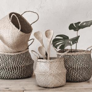 Baskets & Laundry Bins