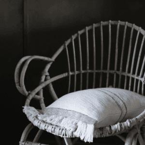 Cushions & Pouffes