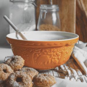 Mixing Bowls & Batter Bowls