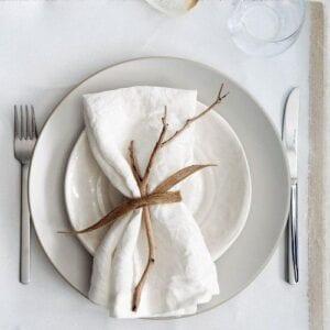 Placemats & Table Linen