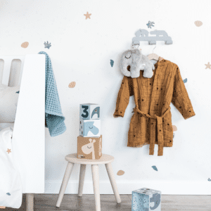 Clothes & Bathrobes