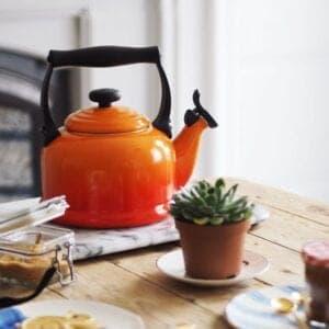 Mugs, Teapots & Accessories