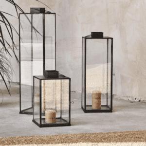 Nkuku Candles & Lanterns