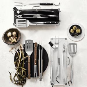 BBQ Equipment