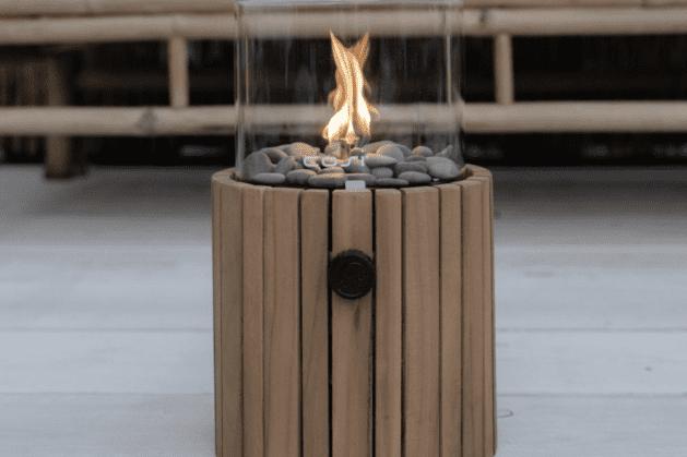 Cosi Fire timber