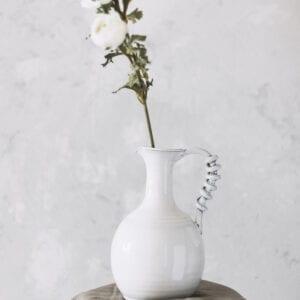 Ceramic Handled Jug