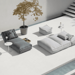 Loungers and Day Beds
