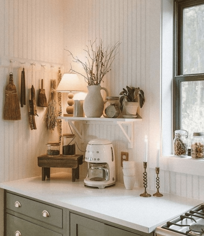 The Table Lamps Love-Affair With Kitchen Counter tops