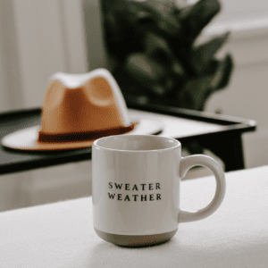 Cosy Mugs & Cups