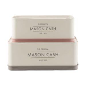 Mason Cash Innovative Rectangular Cake Tins