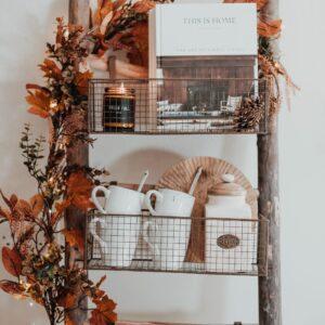 Autumnal Homeware