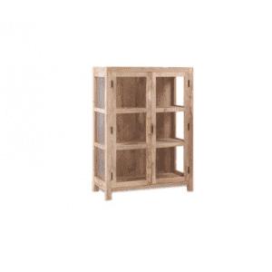 Nkuku Nayo Short Cabinet