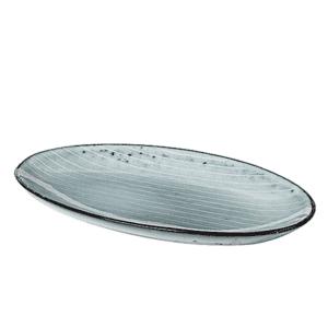 Broste Copenhagen Nordic Sea Oval Serving Plate